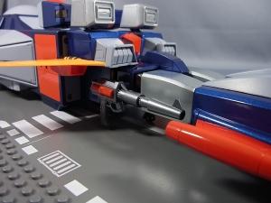 超合金魂 GX-66 無敵ロボ トライダーG7で遊ぼう048