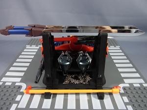 超合金魂 GX-66 無敵ロボ トライダーG7 01 G7007
