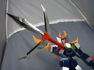 超合金魂 GX-66 無敵ロボ トライダーG7 02 アクション040