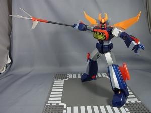 超合金魂 GX-66 無敵ロボ トライダーG7 02 アクション043