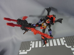 Botcon 2014 Attendee-Only Bonus Figure Flamewar045