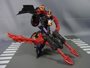 Botcon 2014 Attendee-Only Bonus Figure Flamewar046