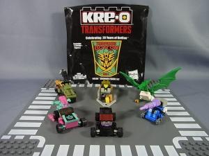 07Botcon2014 Exclusive KREO Micro Changers 6-PACK 016205