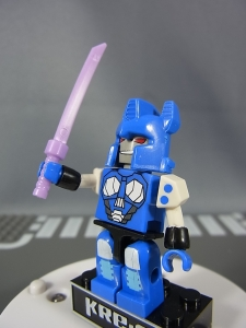 11Botcon2014 Exclusive KREO Micro Changers 6-PACK 016205
