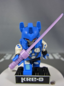 12Botcon2014 Exclusive KREO Micro Changers 6-PACK 016205
