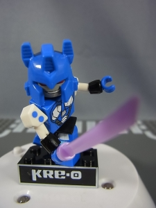 15Botcon2014 Exclusive KREO Micro Changers 6-PACK 016205