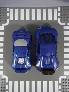 トランスフォーマー ムービーアドバンスドシリーズ AD23 ドリフト6479