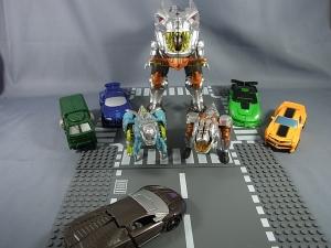 トランスフォーマー ロストエイジシリーズ LA03 05 066388