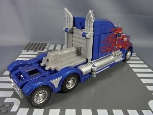 トランスフォーマー ロストエイジシリーズ LA01バトルコマンド オプティマスプライム6626