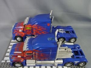 トランスフォーマー ロストエイジシリーズ LA01バトルコマンド オプティマスプライム6631