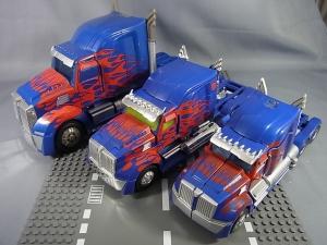 トランスフォーマー ロストエイジシリーズ LA01バトルコマンド オプティマスプライム6632