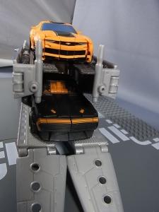 トランスフォーマー ロストエイジシリーズ LA01バトルコマンド オプティマスプライム6638