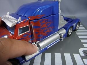 トランスフォーマー ロストエイジシリーズ LA01バトルコマンド オプティマスプライム6642