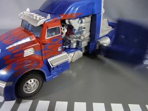 トランスフォーマー ロストエイジシリーズ LA01バトルコマンド オプティマスプライム6644