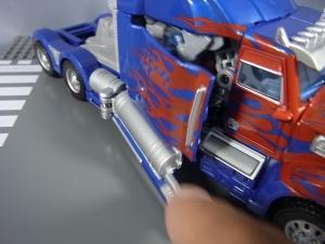 トランスフォーマー ロストエイジシリーズ LA01バトルコマンド オプティマスプライム6645