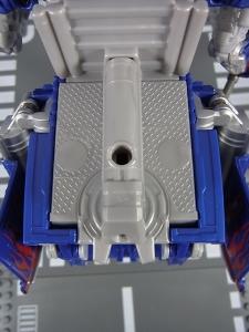 トランスフォーマー ロストエイジシリーズ LA01バトルコマンド オプティマスプライム6681