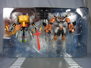 TRANSFORMERS MOVIE 4 AGE OF EXTINCTION USA Toysrus限定 EVOLUTION PACK GRIMLOCK 025439
