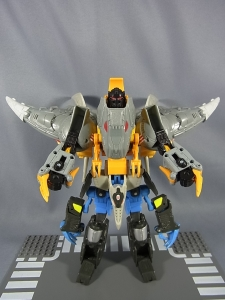 TRANSFORMERS MOVIE 4 AGE OF EXTINCTION USA Toysrus限定 EVOLUTION PACK GRIMLOCK 026967