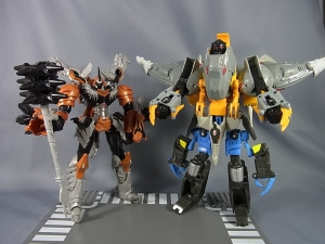 TRANSFORMERS MOVIE 4 AGE OF EXTINCTION USA Toysrus限定 EVOLUTION PACK GRIMLOCK 026969