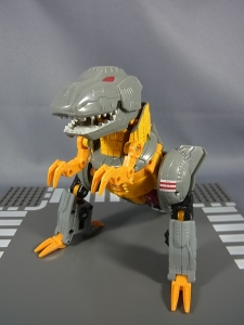 TRANSFORMERS MOVIE 4 AGE OF EXTINCTION USA Toysrus限定 EVOLUTION PACK GRIMLOCK 026972