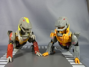 TRANSFORMERS MOVIE 4 AGE OF EXTINCTION USA Toysrus限定 EVOLUTION PACK GRIMLOCK 026981