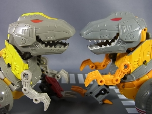 TRANSFORMERS MOVIE 4 AGE OF EXTINCTION USA Toysrus限定 EVOLUTION PACK GRIMLOCK 026982