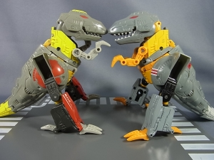 TRANSFORMERS MOVIE 4 AGE OF EXTINCTION USA Toysrus限定 EVOLUTION PACK GRIMLOCK 026984