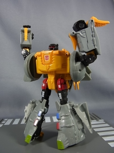 TRANSFORMERS MOVIE 4 AGE OF EXTINCTION USA Toysrus限定 EVOLUTION PACK GRIMLOCK 027001