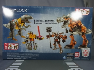 TRANSFORMERS MOVIE 4 AGE OF EXTINCTION USA Toysrus限定 EVOLUTION PACK GRIMLOCK015438