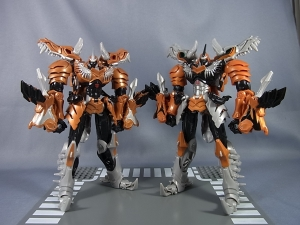 TRANSFORMERS MOVIE 4 AGE OF EXTINCTION USA Toysrus限定 EVOLUTION PACK GRIMLOCK017003