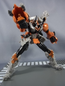 TRANSFORMERS MOVIE 4 AGE OF EXTINCTION USA Toysrus限定 EVOLUTION PACK GRIMLOCK017007
