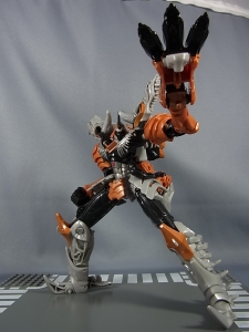 TRANSFORMERS MOVIE 4 AGE OF EXTINCTION USA Toysrus限定 EVOLUTION PACK GRIMLOCK017009
