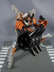 TRANSFORMERS MOVIE 4 AGE OF EXTINCTION USA Toysrus限定 EVOLUTION PACK GRIMLOCK017014