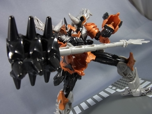 TRANSFORMERS MOVIE 4 AGE OF EXTINCTION USA Toysrus限定 EVOLUTION PACK GRIMLOCK017015
