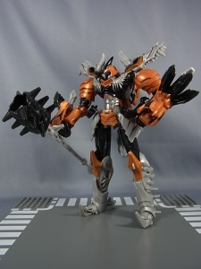 TRANSFORMERS MOVIE 4 AGE OF EXTINCTION USA Toysrus限定 EVOLUTION PACK GRIMLOCK017016