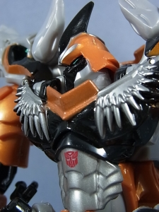 TRANSFORMERS MOVIE 4 AGE OF EXTINCTION USA Toysrus限定 EVOLUTION PACK GRIMLOCK017017