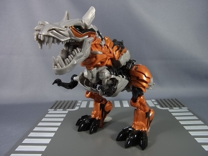 TRANSFORMERS MOVIE 4 AGE OF EXTINCTION USA Toysrus限定 EVOLUTION PACK GRIMLOCK017019