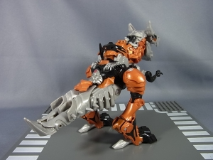 TRANSFORMERS MOVIE 4 AGE OF EXTINCTION USA Toysrus限定 EVOLUTION PACK GRIMLOCK017020