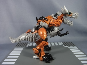 TRANSFORMERS MOVIE 4 AGE OF EXTINCTION USA Toysrus限定 EVOLUTION PACK GRIMLOCK017021