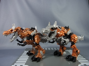 TRANSFORMERS MOVIE 4 AGE OF EXTINCTION USA Toysrus限定 EVOLUTION PACK GRIMLOCK017027