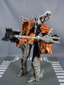 TRANSFORMERS MOVIE 4 AGE OF EXTINCTION USA Toysrus限定 EVOLUTION PACK GRIMLOCK01 RIMG7103