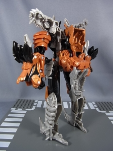 TRANSFORMERS MOVIE 4 AGE OF EXTINCTION USA Toysrus限定 EVOLUTION PACK GRIMLOCK01 RIMG7100