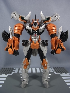 TRANSFORMERS MOVIE 4 AGE OF EXTINCTION USA Toysrus限定 EVOLUTION PACK GRIMLOCK01 7099