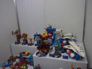 TFEXPO ZONE5-1 TF LABO G17260