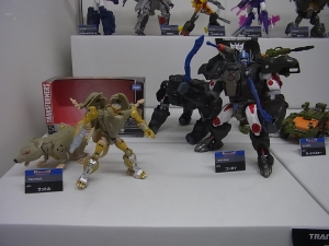 TFEXPO ZONE5-5 TF LABO TOY LINE7898