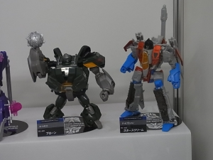 TFEXPO ZONE5-5 TF LABO TOY LINE7901