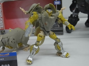 TFEXPO ZONE5-5 TF LABO TOY LINE7904
