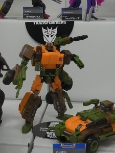 TFEXPO ZONE5-5 TF LABO TOY LINE7908