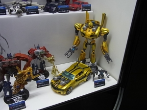 TFEXPO ZONE5-10 TF LABO ANIMATED PRIME GO7795