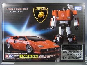 TF EXPO MP-12ランボルステッカー版8599